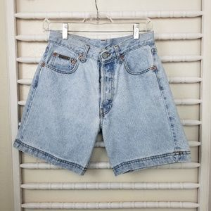 Calvin Klein | Vintage High Waisted Shorts